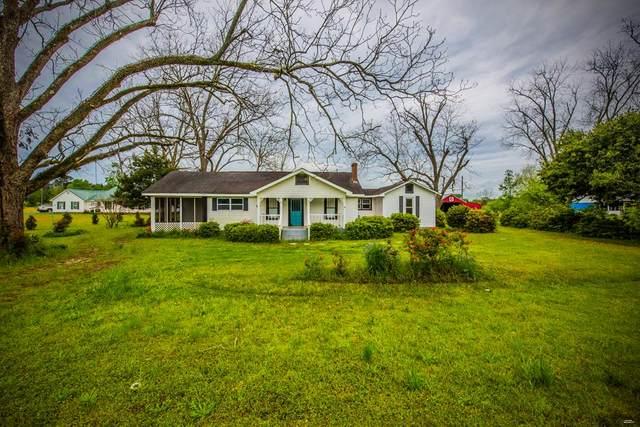 2143 Omussee Road, Dothan, AL 36303 (MLS #182237) :: Team Linda Simmons Real Estate