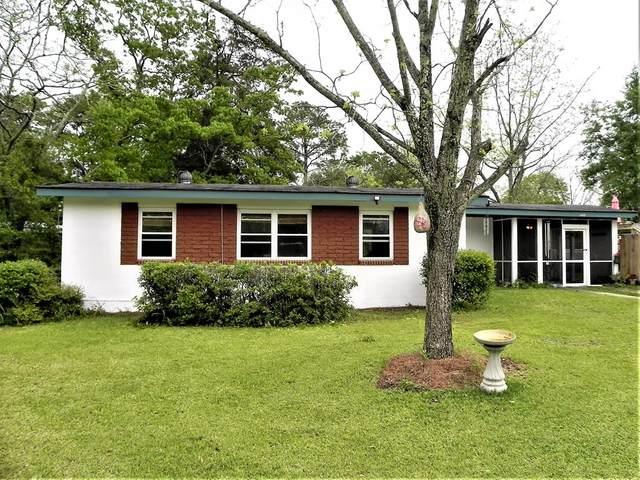 1107 Decatur Street, Dothan, AL 36301 (MLS #182239) :: Team Linda Simmons Real Estate