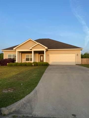 106 Tanglewood Dr, Headland, AL 36345 (MLS #182240) :: Team Linda Simmons Real Estate