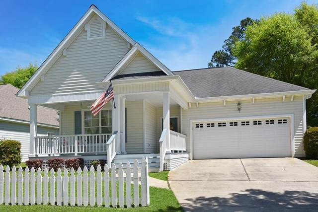417 Orchard, Dothan, AL 36305 (MLS #182246) :: Team Linda Simmons Real Estate