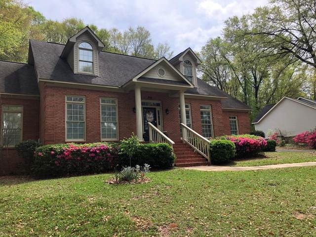 302 Riveredge Parkway, Dothan, AL 36303 (MLS #182247) :: Team Linda Simmons Real Estate