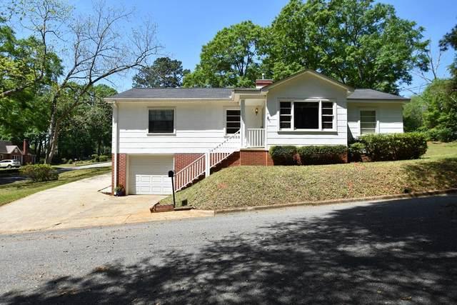 108 Fleming Street, Enterprise, AL 36330 (MLS #182255) :: Team Linda Simmons Real Estate