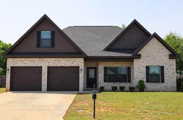 203 Ponderosa Drive, Midland City, AL 36350 (MLS #182257) :: Team Linda Simmons Real Estate