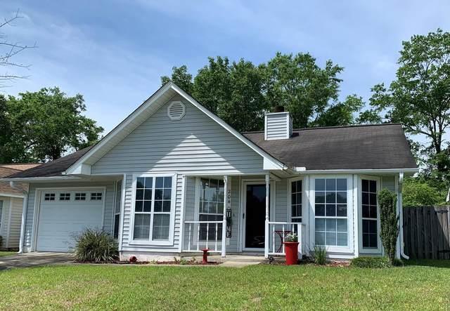 204 Charleston Lane, Dothan, AL 36312 (MLS #182261) :: Team Linda Simmons Real Estate