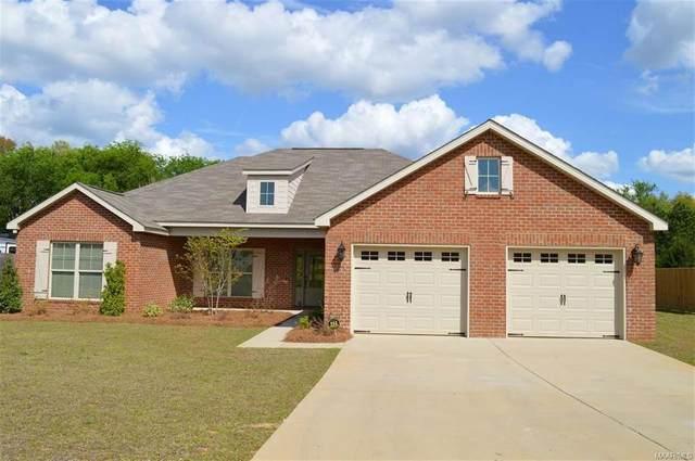 806 Legacy Dr, Enterprise, AL 36330 (MLS #182286) :: Team Linda Simmons Real Estate