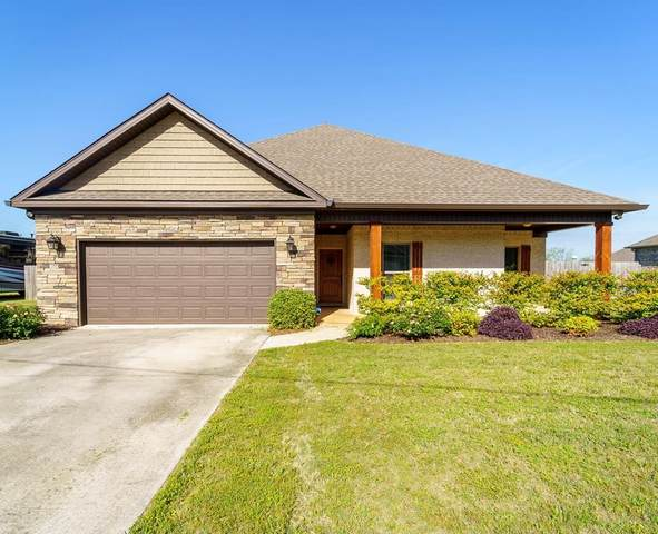 193 Rosa Lane, Midland City, AL 36350 (MLS #182289) :: Team Linda Simmons Real Estate