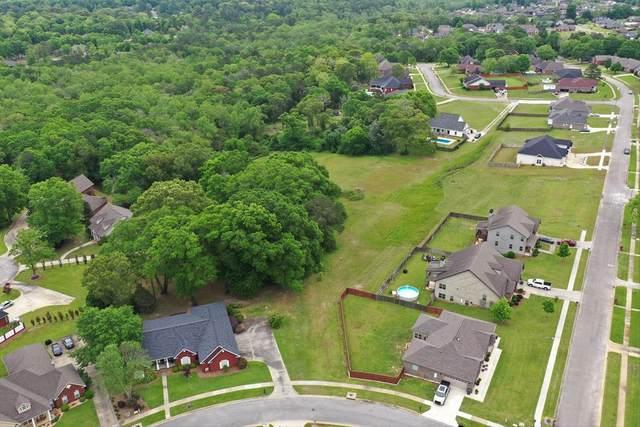 27 Blue Ridge Circle, Enterprise, AL 36330 (MLS #182291) :: Team Linda Simmons Real Estate