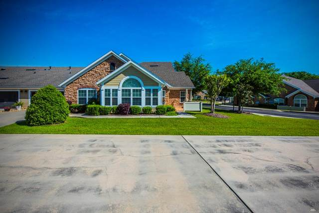 319 Hidden Creek Unit 1, Dothan, AL 36301 (MLS #182296) :: Team Linda Simmons Real Estate