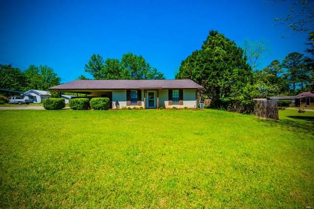 131 Franklin Street, Abbeville, AL 36310 (MLS #182297) :: Team Linda Simmons Real Estate