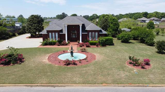 113 Hannah, Daleville, AL 36362 (MLS #182332) :: Team Linda Simmons Real Estate