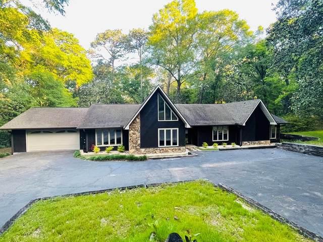 292 Wynnwood Circle, Midland City, AR 36350 (MLS #182336) :: Team Linda Simmons Real Estate