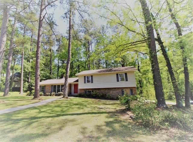 1205 Burbank St., Dothan, AL 36303 (MLS #182344) :: Team Linda Simmons Real Estate