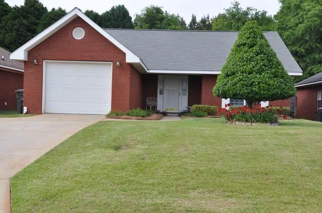 250 Windsor Gardens Drive, Enterprise, AL 36330 (MLS #182357) :: Team Linda Simmons Real Estate