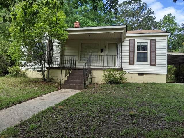 176 Camilla Ave, Ozark, AL 36360 (MLS #182405) :: Team Linda Simmons Real Estate