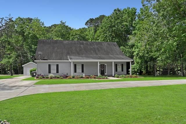 667 Fuller, Dothan, AL 36301 (MLS #182415) :: Team Linda Simmons Real Estate