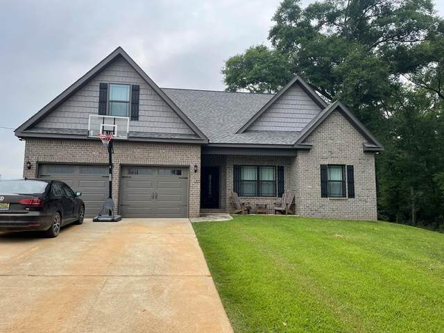 640 Doyle Rd, Dothan, AL 36305 (MLS #182423) :: Team Linda Simmons Real Estate