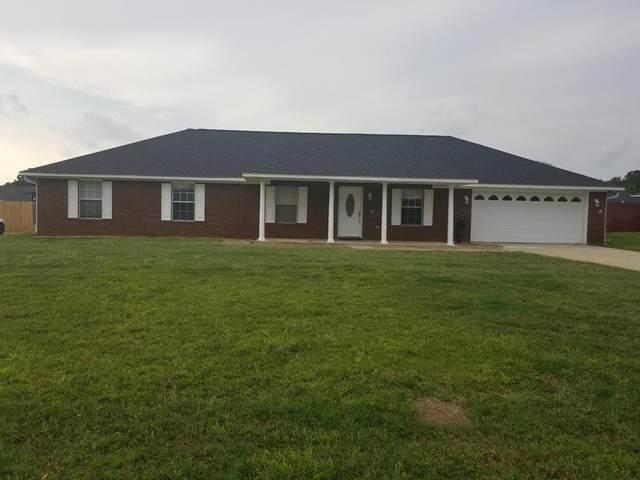 403 NW Daphne Drive, Enterprise, AL 36360 (MLS #182428) :: Team Linda Simmons Real Estate