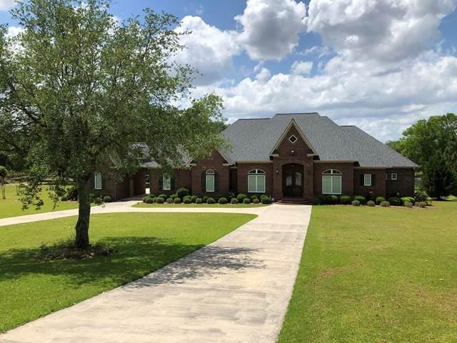 208 Thornberry Place, Ashford, AL 36312 (MLS #182431) :: Team Linda Simmons Real Estate