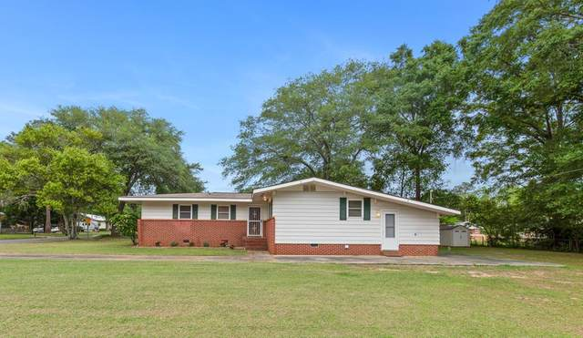 121 S Ann Street, Enterprise, AL 36330 (MLS #182438) :: Team Linda Simmons Real Estate