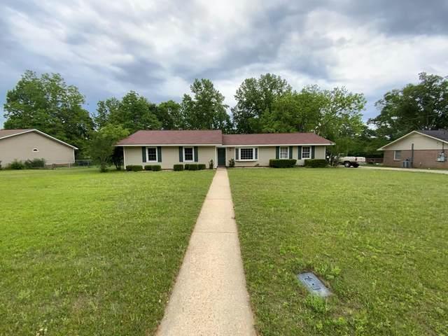 106 Auburn Drive, Enterprise, AL 36330 (MLS #182439) :: Team Linda Simmons Real Estate