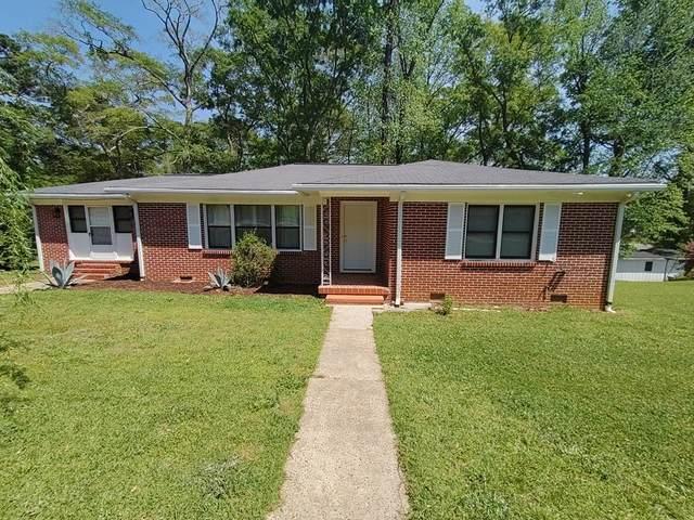 167 Oak Avenue, Ozark, AL 36360 (MLS #182441) :: Team Linda Simmons Real Estate