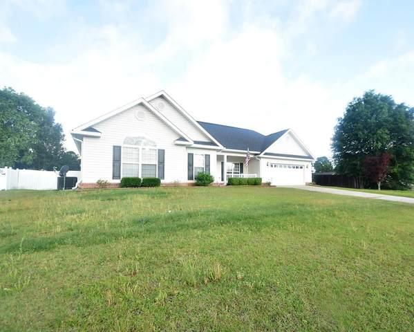 215 Eagle Bend, Enterprise, AL 36330 (MLS #182451) :: Team Linda Simmons Real Estate