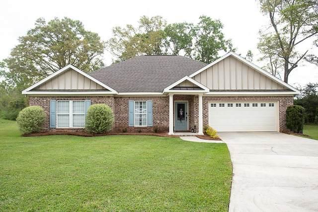 823 Pepperridge, Dothan, AL 36301 (MLS #182457) :: Team Linda Simmons Real Estate