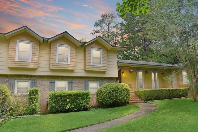 1300 Burbank Street, Dothan, AL 36303 (MLS #182465) :: Team Linda Simmons Real Estate