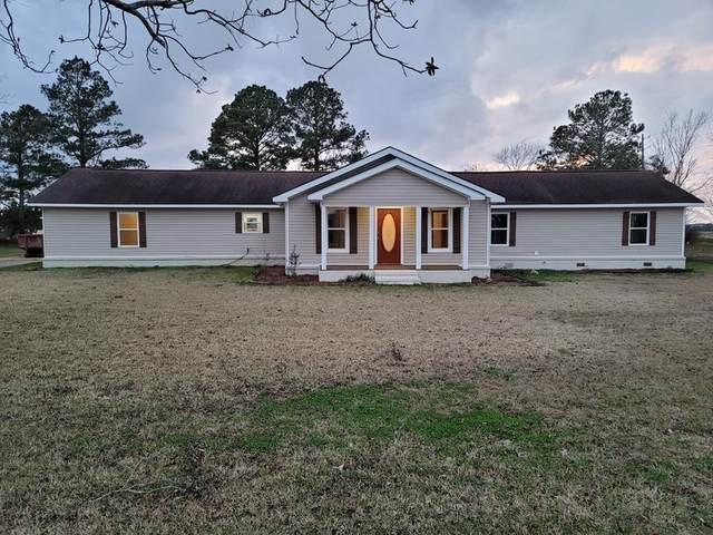 3236 County Road 13, Headland, AL 36345 (MLS #182469) :: Team Linda Simmons Real Estate