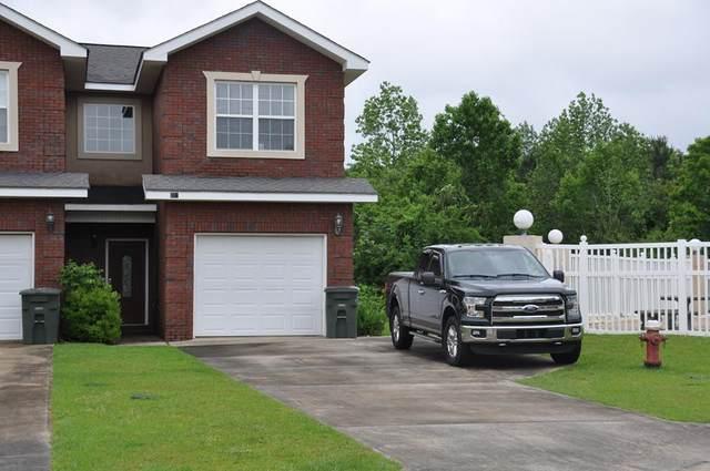 302 Eagle Landing, Enterprise, AL 36330 (MLS #182473) :: Team Linda Simmons Real Estate