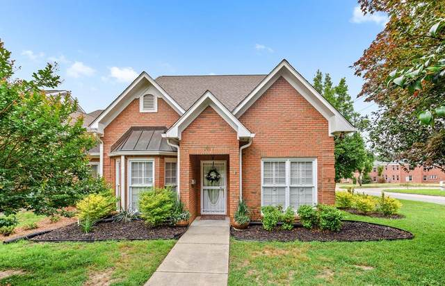 1617 W Burdeshaw, Dothan, AL 36303 (MLS #182475) :: Team Linda Simmons Real Estate