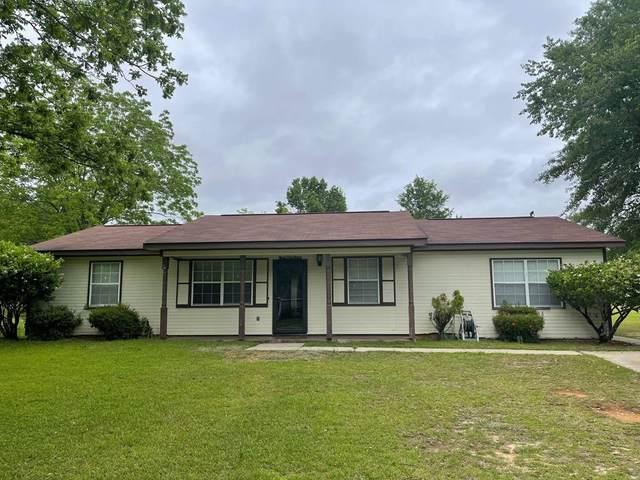 106 Rodney, Midland City, AL 36350 (MLS #182476) :: Team Linda Simmons Real Estate