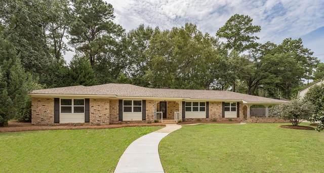 103 Pine Tree Dr., Dothan, AL 36303 (MLS #182478) :: Team Linda Simmons Real Estate