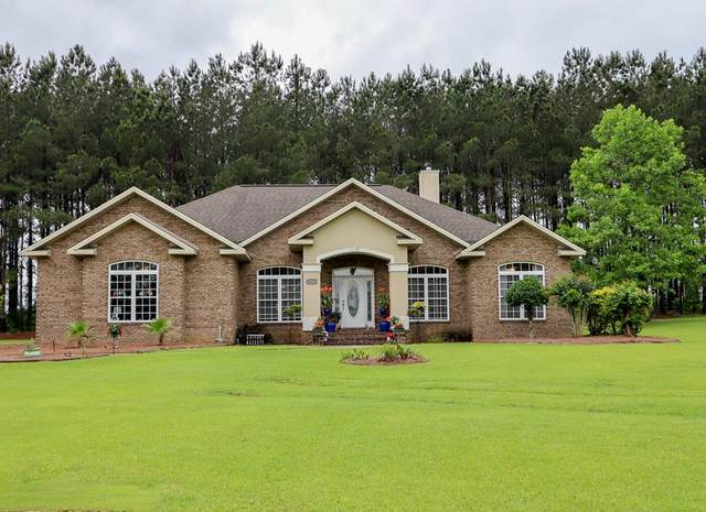 5812 S State Highway 605, Dothan, AL 36301 (MLS #182502) :: Team Linda Simmons Real Estate
