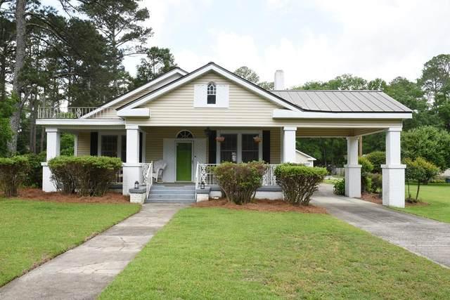 513 N Park, Dothan, AL 36303 (MLS #182511) :: Team Linda Simmons Real Estate