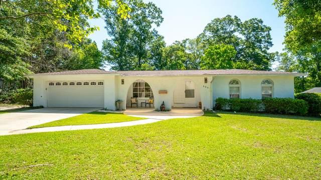 220 Omega Circle, Enterprise, AL 36330 (MLS #182513) :: Team Linda Simmons Real Estate