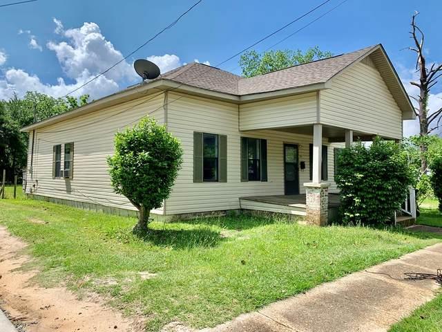 302 E Main Street, Hartford, AL 36344 (MLS #182519) :: Team Linda Simmons Real Estate
