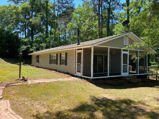1275 Lakeview Street, Abbeville, AL 36310 (MLS #182520) :: Team Linda Simmons Real Estate