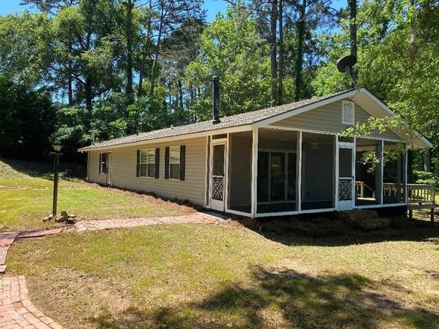 1275 Lakeview Street, Abbeville, AL 36310 (MLS #182520) :: Team Linda Simmons Real Estate