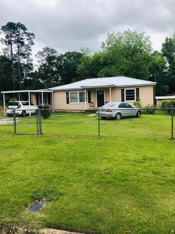 303 Helen, Dothan, AL 36303 (MLS #182523) :: Team Linda Simmons Real Estate
