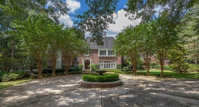 20 Foxchase Drive, Dothan, AL 36305 (MLS #182526) :: Team Linda Simmons Real Estate
