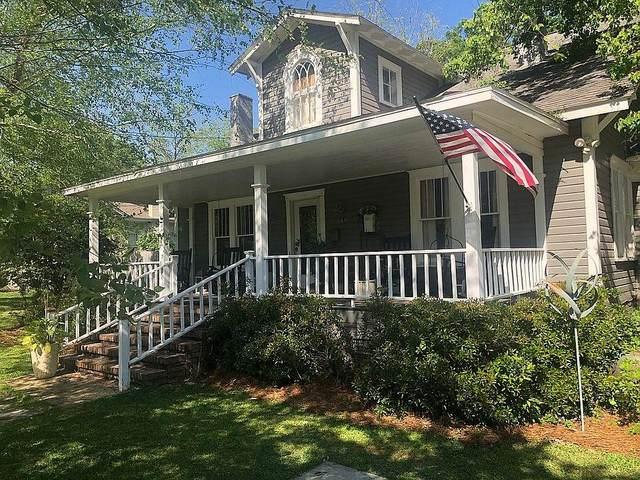 349 S Park, Dothan, AL 36301 (MLS #182527) :: Team Linda Simmons Real Estate