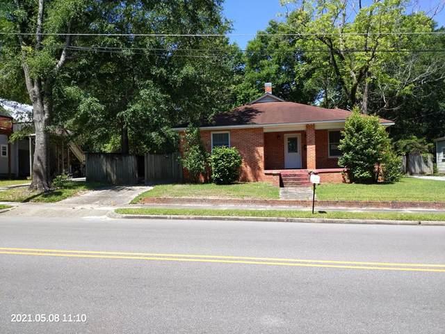203 6th Ave, Andalusia, AL 36420 (MLS #182541) :: Team Linda Simmons Real Estate