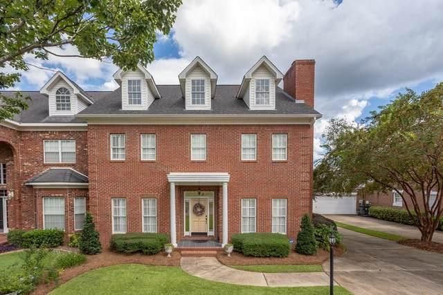37 Williamsburg, Dothan, AL 36305 (MLS #182543) :: Team Linda Simmons Real Estate