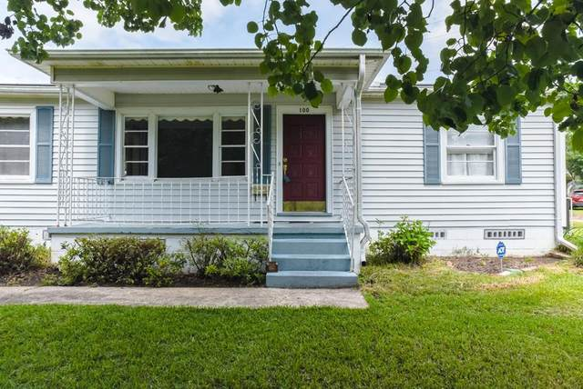 100 West Marion, Dothan, AL 36301 (MLS #182544) :: Team Linda Simmons Real Estate