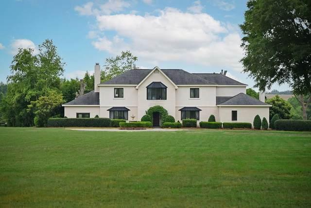 8472 County Road 14, Midland City, AL 36350 (MLS #182546) :: Team Linda Simmons Real Estate