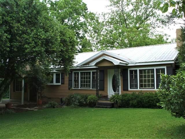3100 E Cottonwood Rd, Dothan, AL 36301 (MLS #182547) :: Team Linda Simmons Real Estate