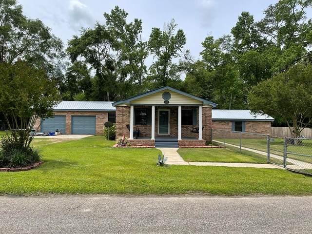 4105 Eddins Road, Dothan, AL 36301 (MLS #182548) :: Team Linda Simmons Real Estate