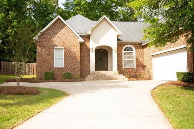 102 Kildare, Dothan, AL 36303 (MLS #182555) :: Team Linda Simmons Real Estate