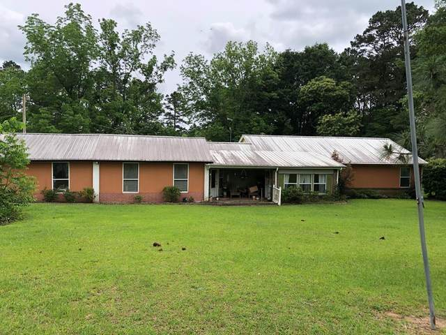 588 County Road 4423, Brundidge, AL 36010 (MLS #182556) :: Team Linda Simmons Real Estate
